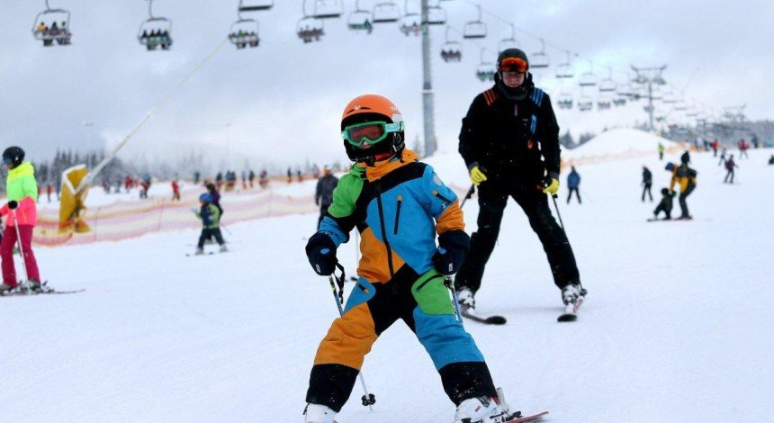 Зібрались до Буковелю покататись на лижах? Правила поведінки для лижників та сноубордистів можуть зберегти життя!, фото-3