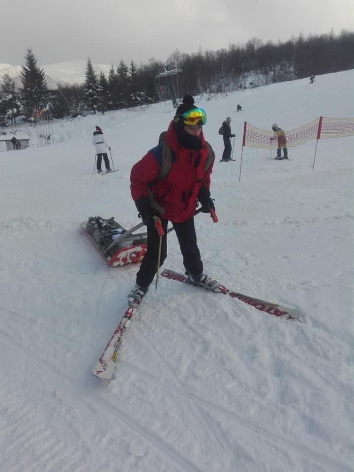 Зібрались до Буковелю покататись на лижах? Правила поведінки для лижників та сноубордистів можуть зберегти життя!, фото-5