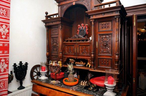 Дизайн меблів Галичини 1920-1930-х як пошук власної ідентичності краю, фото-2