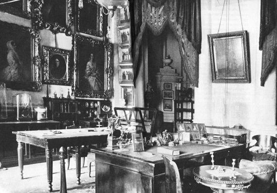 Дизайн меблів Галичини 1920-1930-х як пошук власної ідентичності краю, фото-1