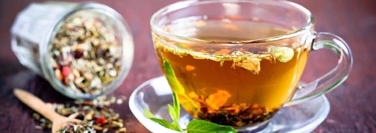 Карпатські трав'яні та квіткові чаї. Цілющі властивості з запахом гір, фото-2