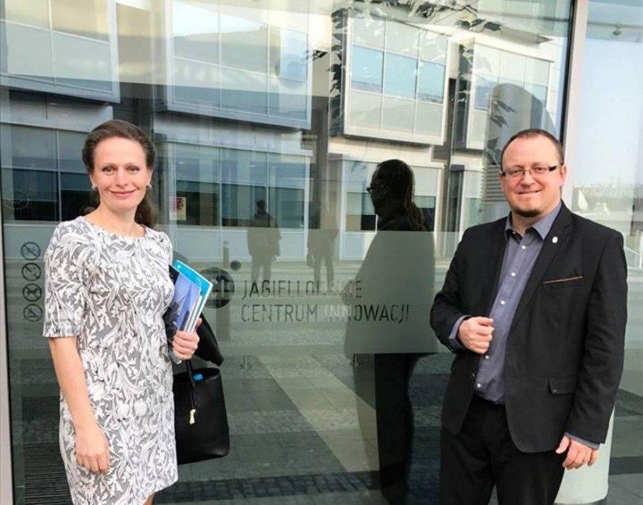 Франківчанка стала переможницею міжнародного конкурсу в сфері науки і технологій, фото-1