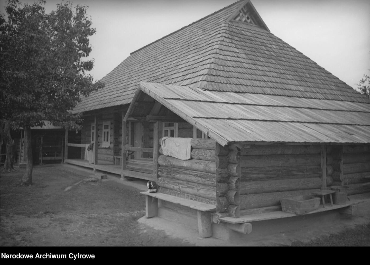 У мережі з'явилися світлини затишного і вишуканого Косова 1936 – 1938 років (ФОТО), фото-6