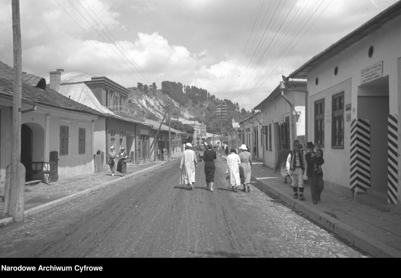 У мережі з'явилися світлини затишного і вишуканого Косова 1936 – 1938 років (ФОТО), фото-8