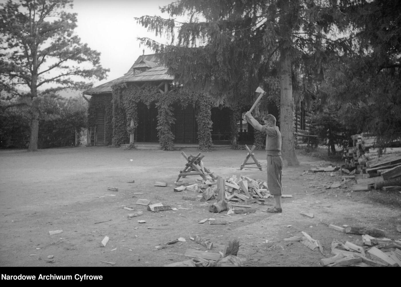У мережі з'явилися світлини затишного і вишуканого Косова 1936 – 1938 років (ФОТО), фото-9