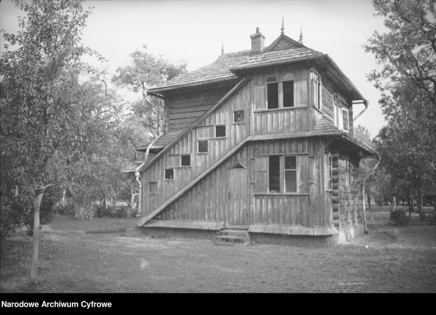 У мережі з'явилися світлини затишного і вишуканого Косова 1936 – 1938 років (ФОТО), фото-10