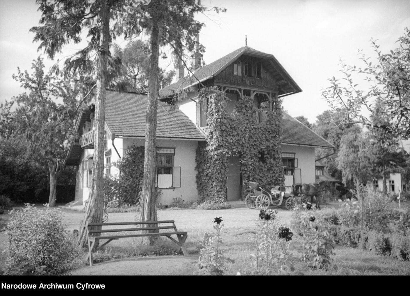 У мережі з'явилися світлини затишного і вишуканого Косова 1936 – 1938 років (ФОТО), фото-13