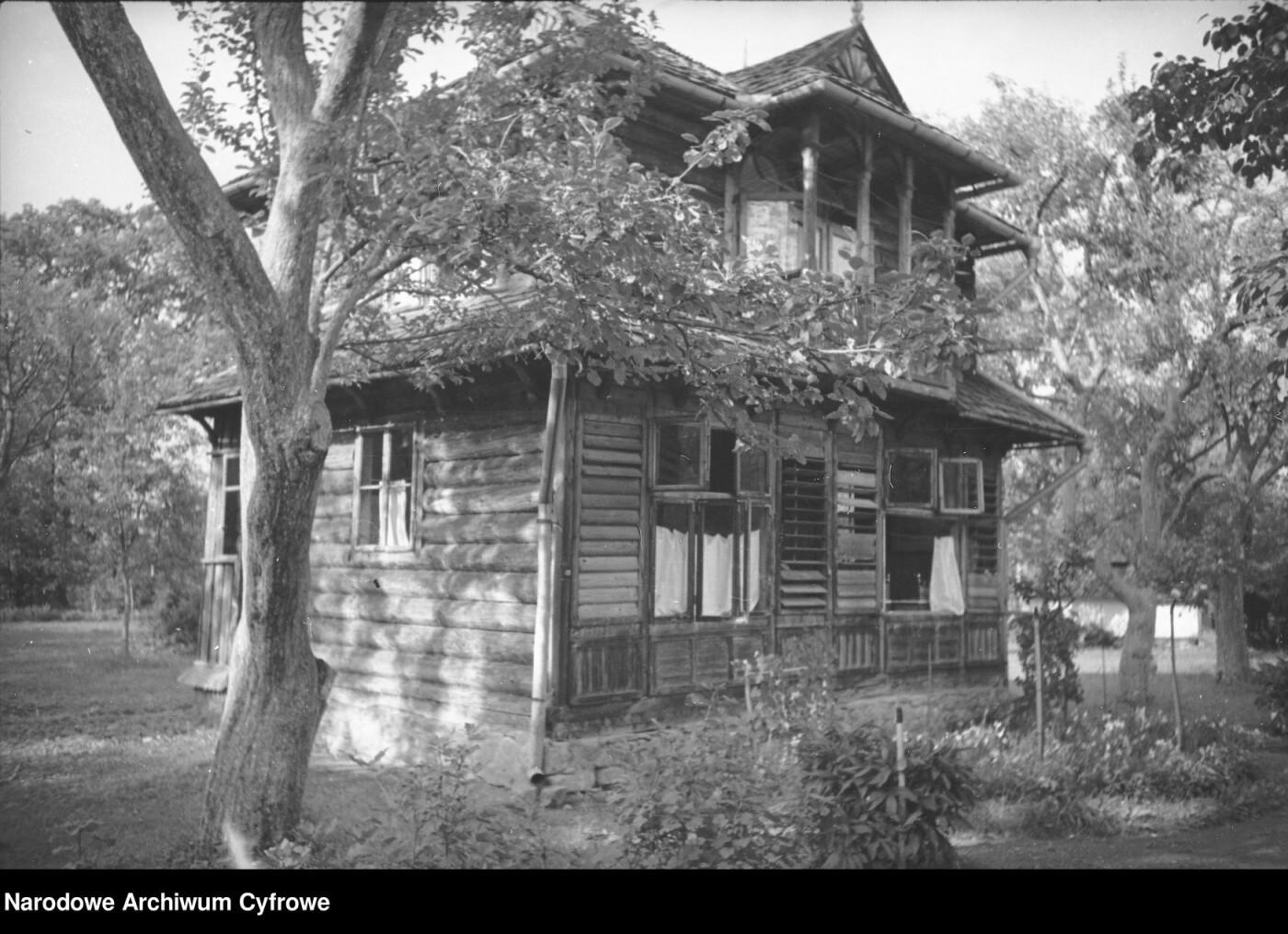 У мережі з'явилися світлини затишного і вишуканого Косова 1936 – 1938 років (ФОТО), фото-15