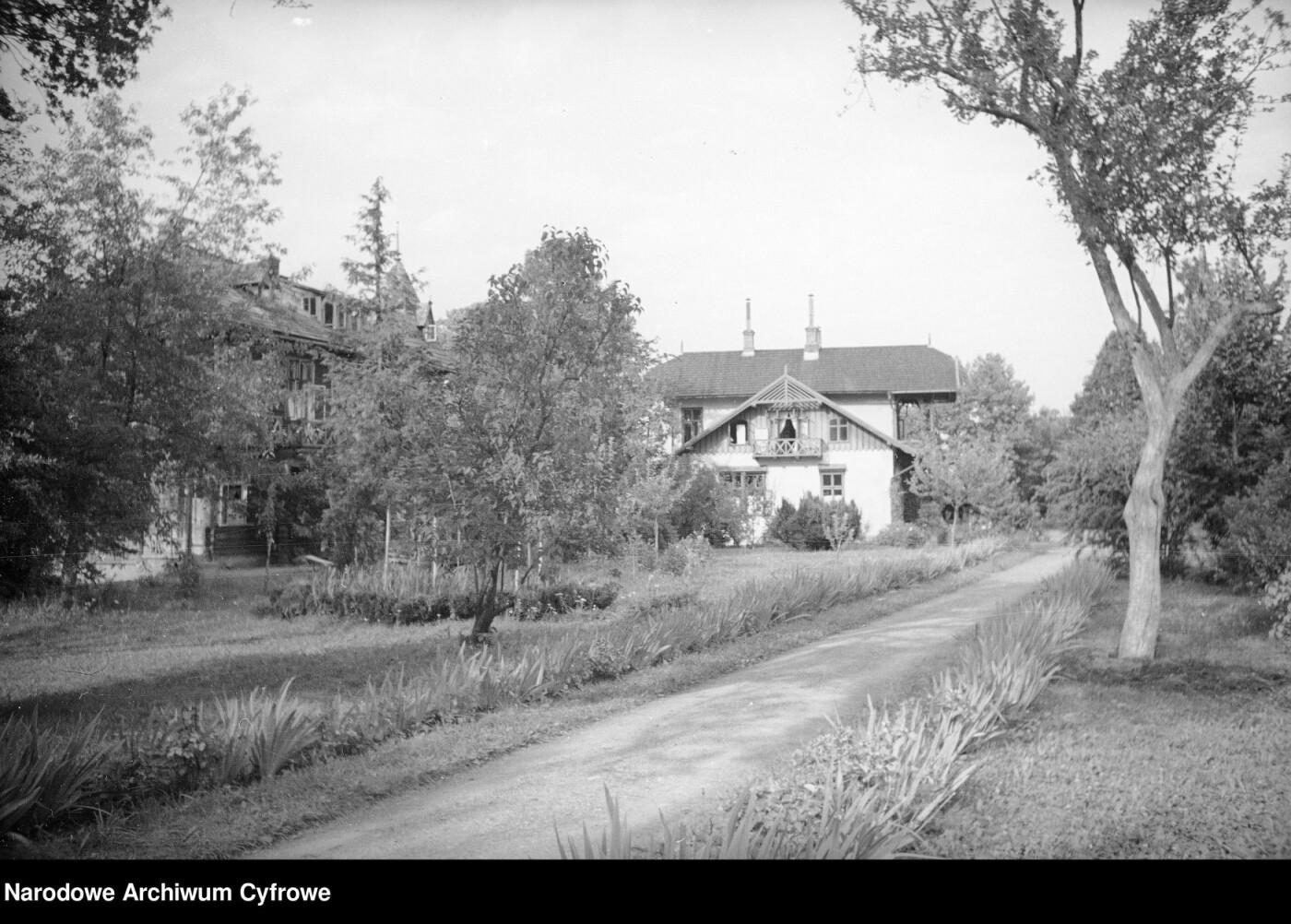 У мережі з'явилися світлини затишного і вишуканого Косова 1936 – 1938 років (ФОТО), фото-5