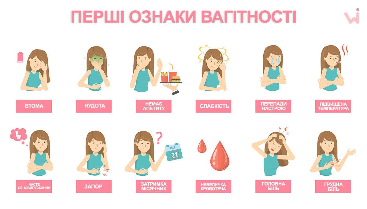 Чи існують ознаки вагітності, за якими можна визначити настання вагітності: відчуття і важливі деталі, фото-1