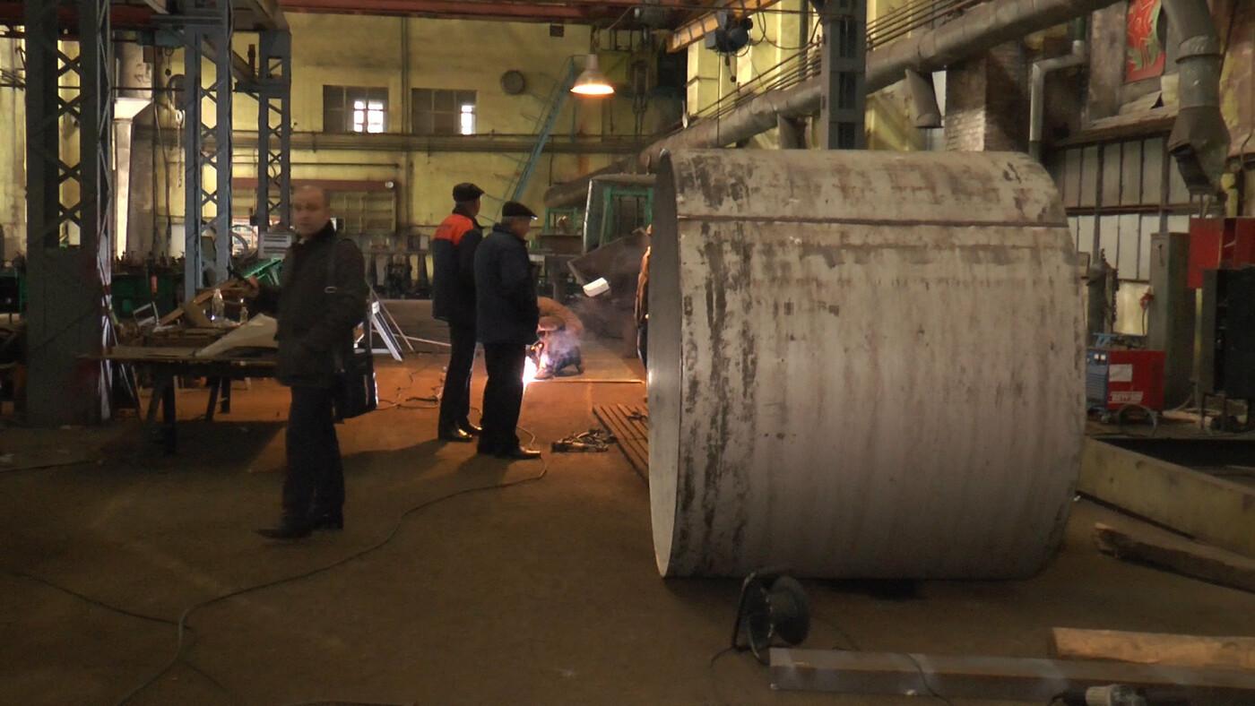 5 відомих шеф-кухарів та відомі стронгмени зварять тонну баношу у Франківську , фото-1