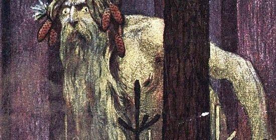 Гуцульська малпа, чугайстер або снігова людина в Карпатах, фото-1