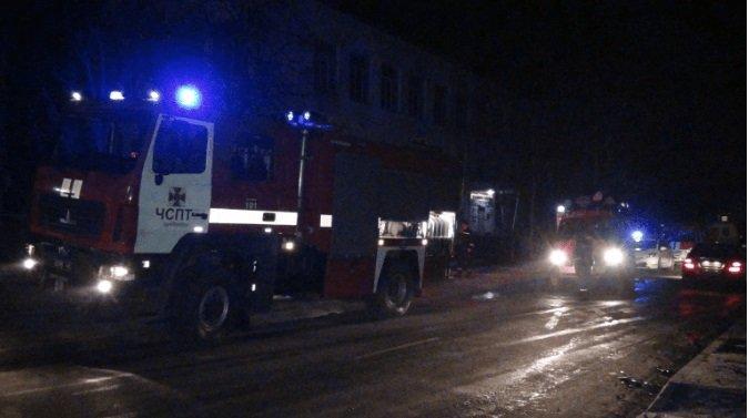 Небайдужий допомагав рятувати людей: стали відомі деталі пожежі у будинку на Довгій (ФОТО), фото-1