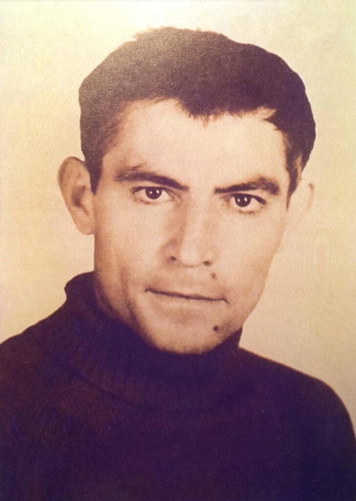 Сьогодні могло б виповнитися 82 роки Василю Стусу, закатованому радянським режимом, фото-2