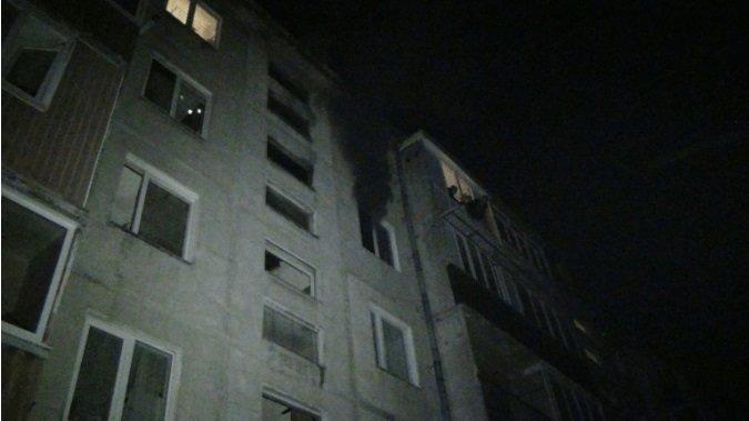 Небайдужий допомагав рятувати людей: стали відомі деталі пожежі у будинку на Довгій (ФОТО), фото-4