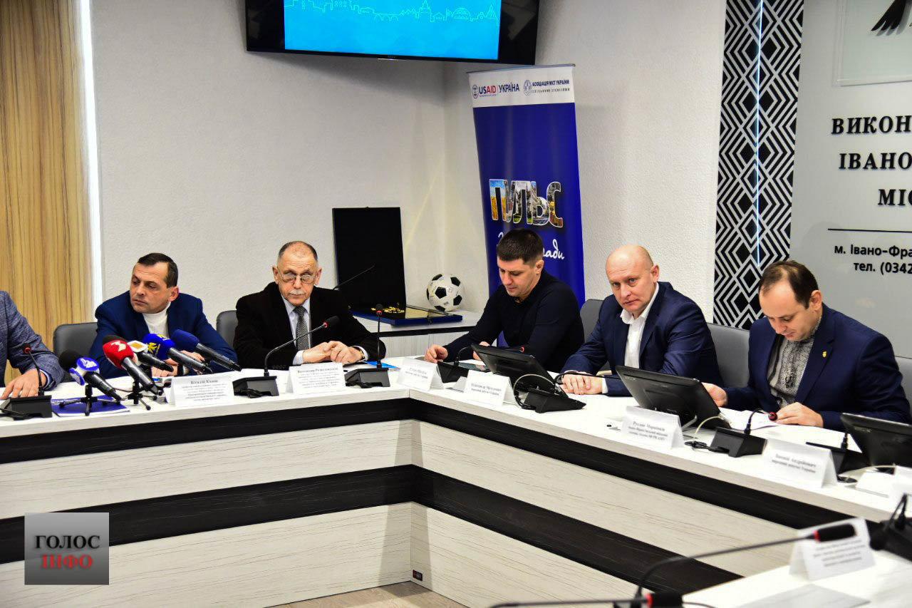 У Франківську розпочалося засідання регіональної платформи «Реформа місцевого самоврядування» (ФОТО), фото-2