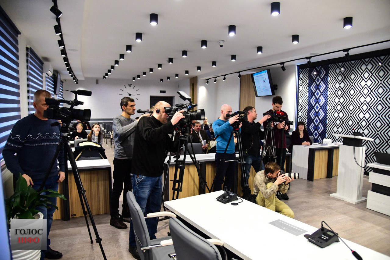У Франківську розпочалося засідання регіональної платформи «Реформа місцевого самоврядування» (ФОТО), фото-3
