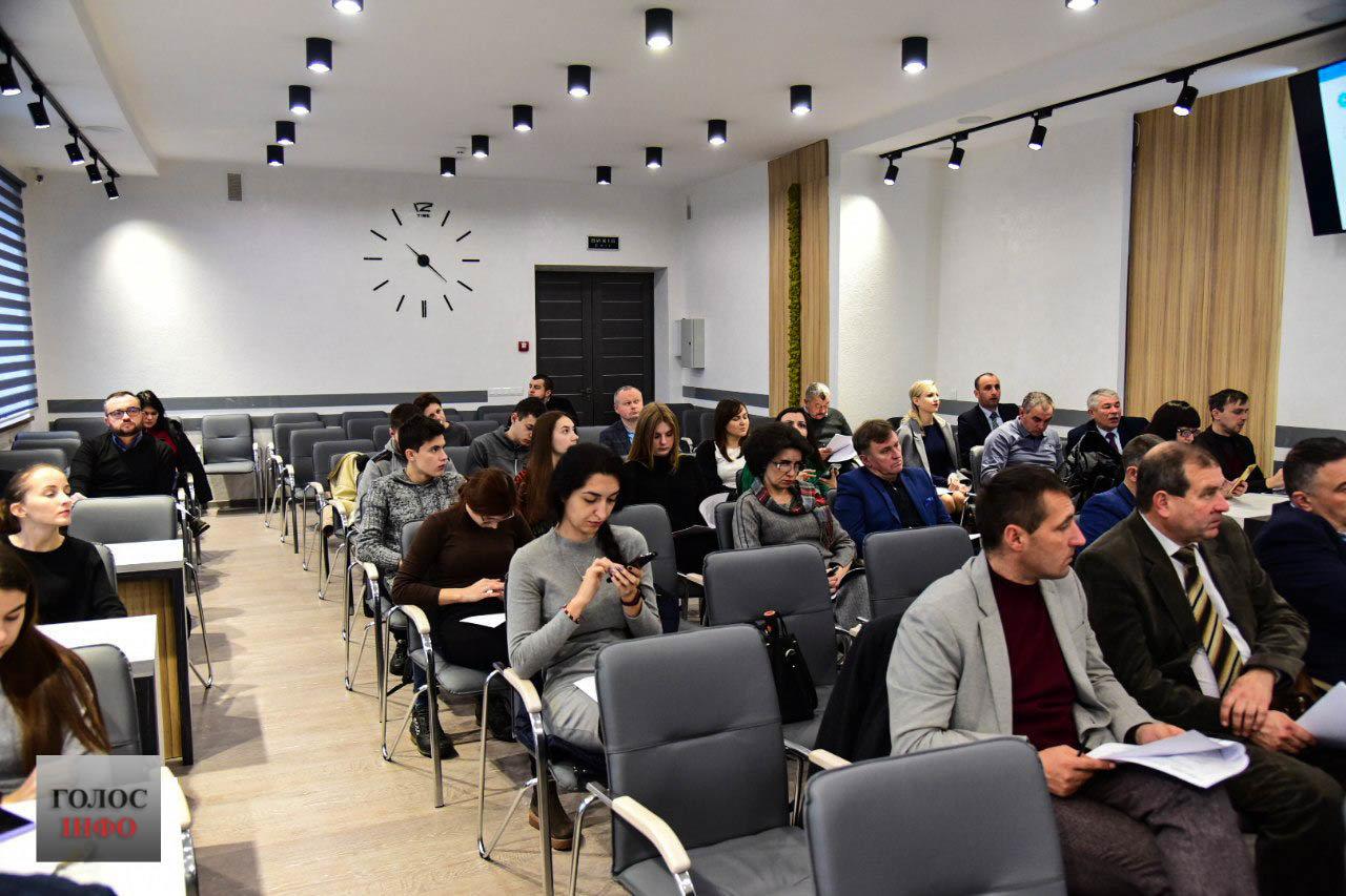 У Франківську розпочалося засідання регіональної платформи «Реформа місцевого самоврядування» (ФОТО), фото-4