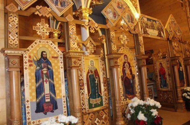 Різдво у Погоні. Паломницький центр у маленькому селі на Прикарпатті здивує унікальними речами, фото-4