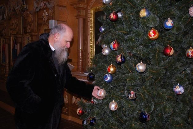 Різдво у Погоні. Паломницький центр у маленькому селі на Прикарпатті здивує унікальними речами, фото-1