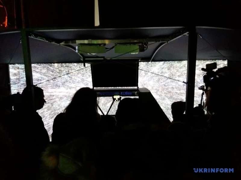 У Житомирі запустили унікальний прототим зорельоту, аналогів якому немає в Україні (фото), фото-2