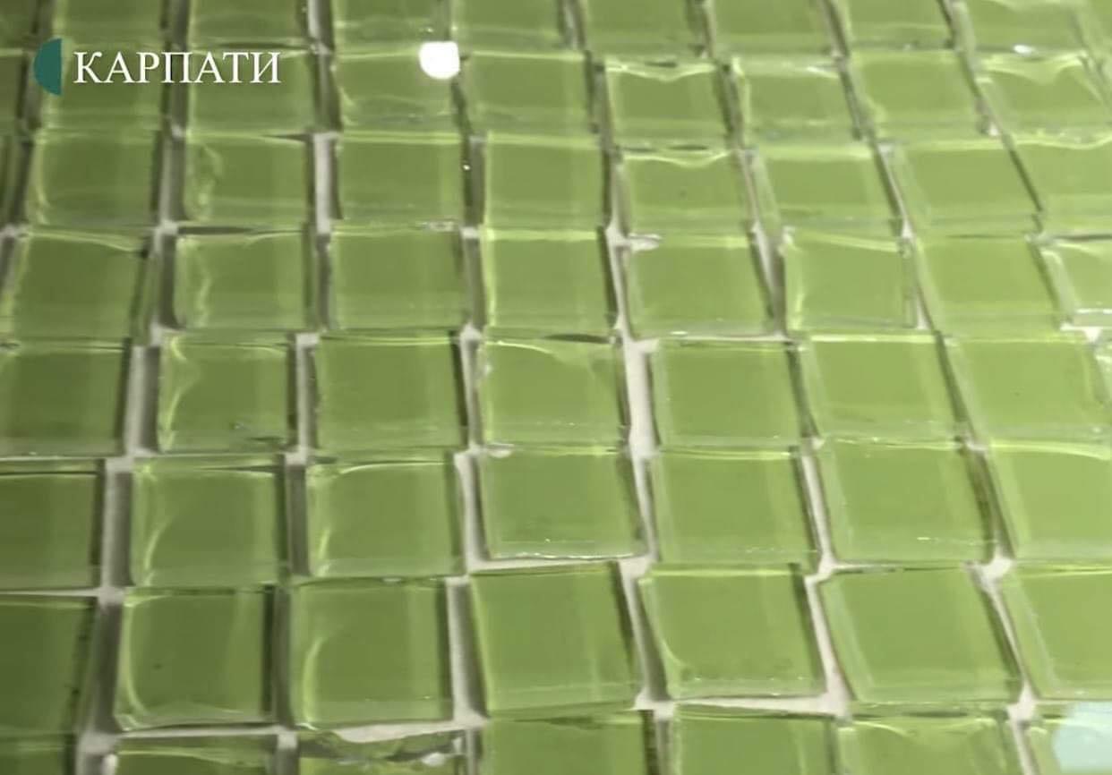 Коломиянин створює картини з вітражного скла (ФОТО), фото-3