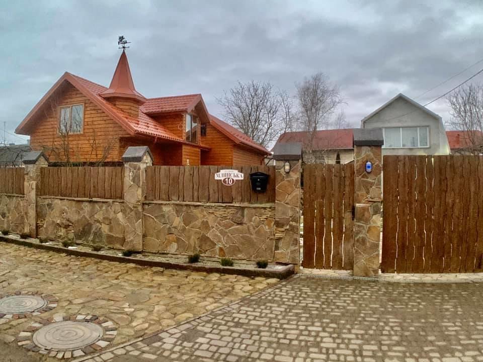 Колишнього нардепа з Прикарпаття Юрія Тимошенка викрили у будівництві маєтку (фото), фото-1
