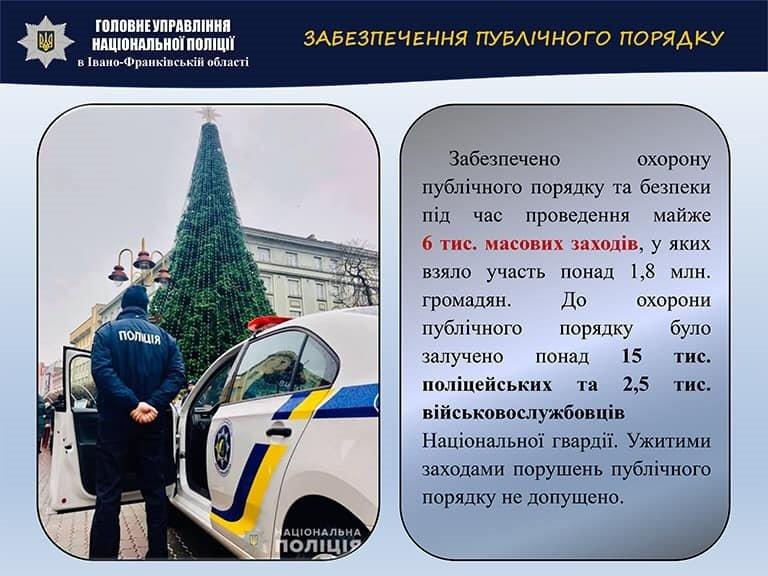 Прикарпаття – один з найбезпечніших регіонів, – Володимир Голубош, фото-2
