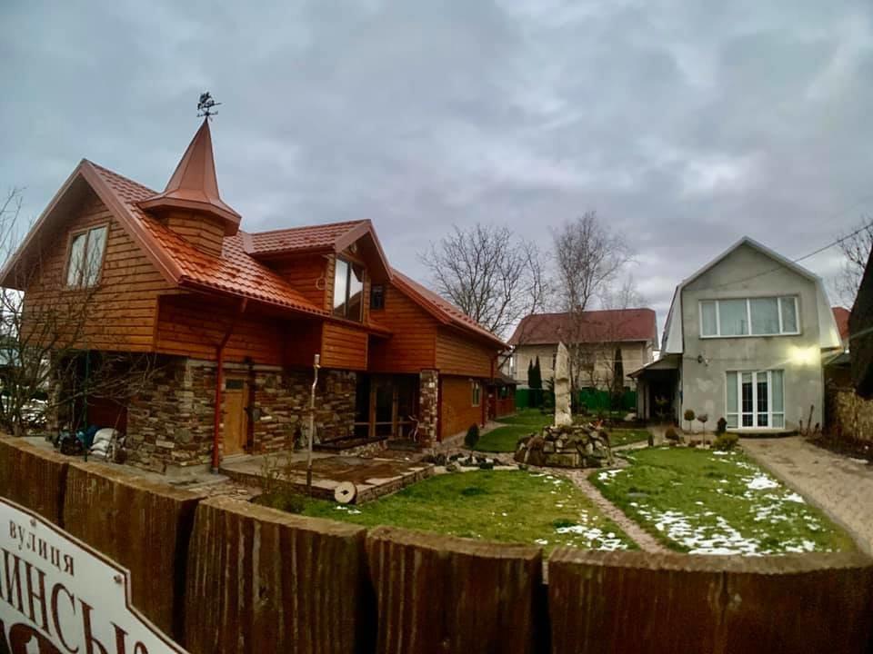 Колишнього нардепа з Прикарпаття Юрія Тимошенка викрили у будівництві маєтку (фото), фото-3