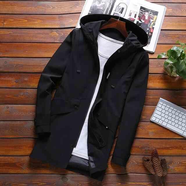 Куртки і пальта чоловічі в Інтернет магазинi «Medicine», фото-1