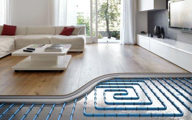 Тепла підлога - альтернатива традиційному опаленню, фото-4