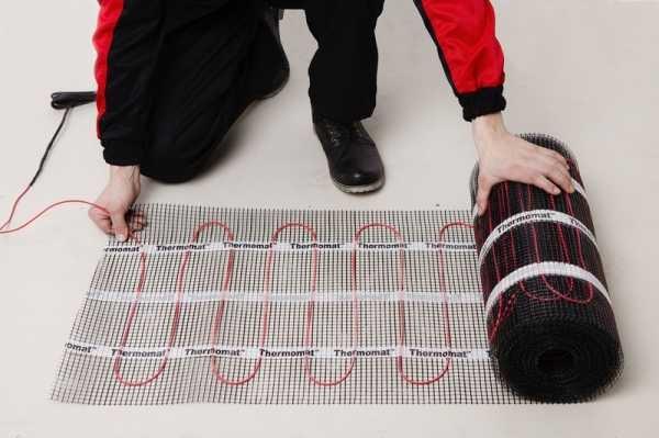 Тепла підлога - альтернатива традиційному опаленню, фото-3