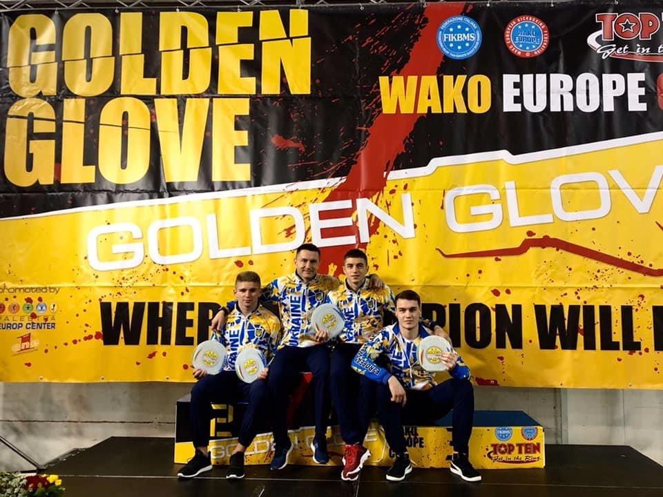 Франківські кікбоксери привезли перемоги з кубку Європи, фото-4