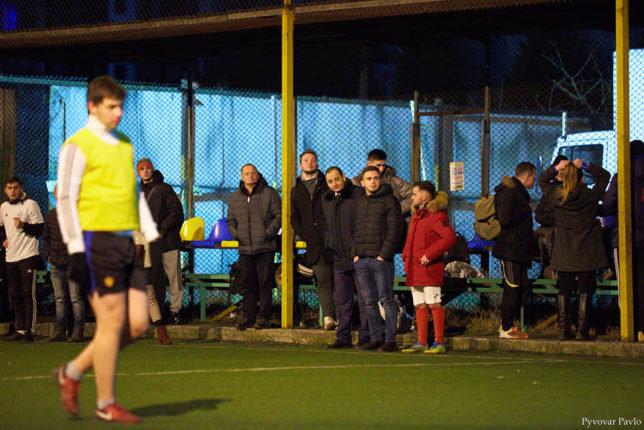 У Франківську відбувся кубок міського голови з футболу, фото-2