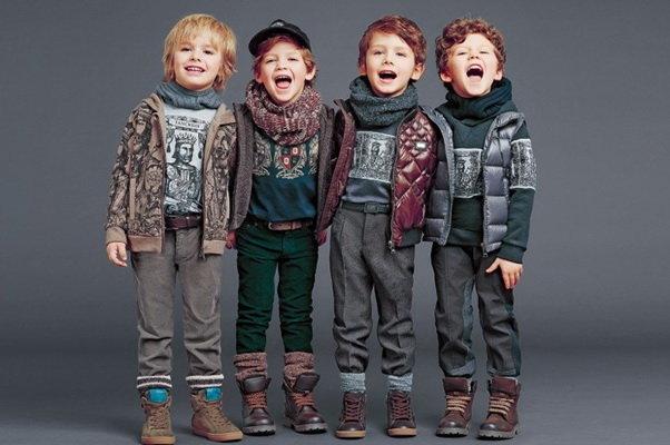 Дитяча мода. На що звернути увагу при виборі дитячого одягу, фото-3