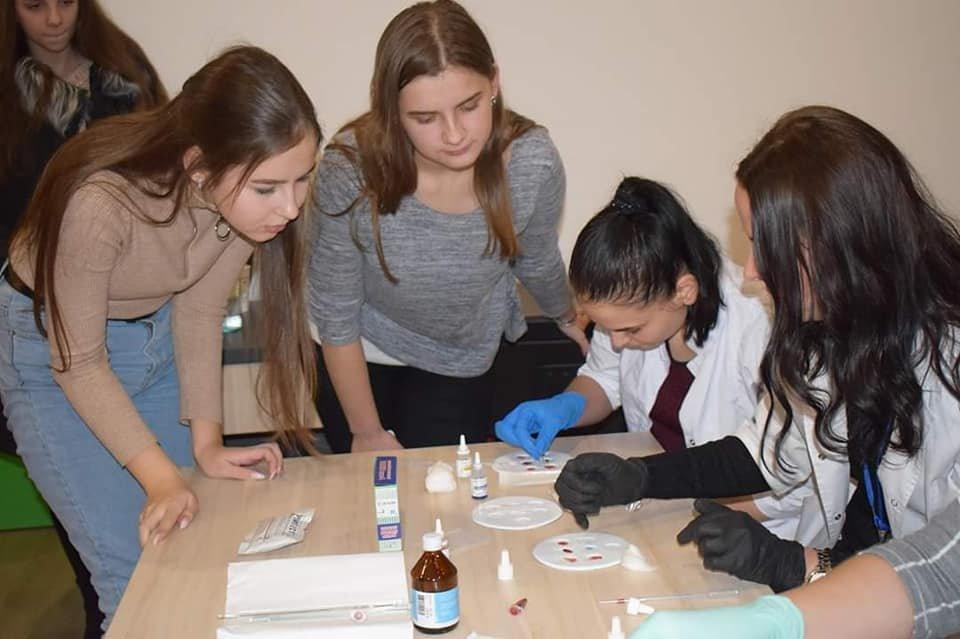 Півроку цікавої науки: Як розвивається Центр освітніх інновацій у Франківську, фото-5