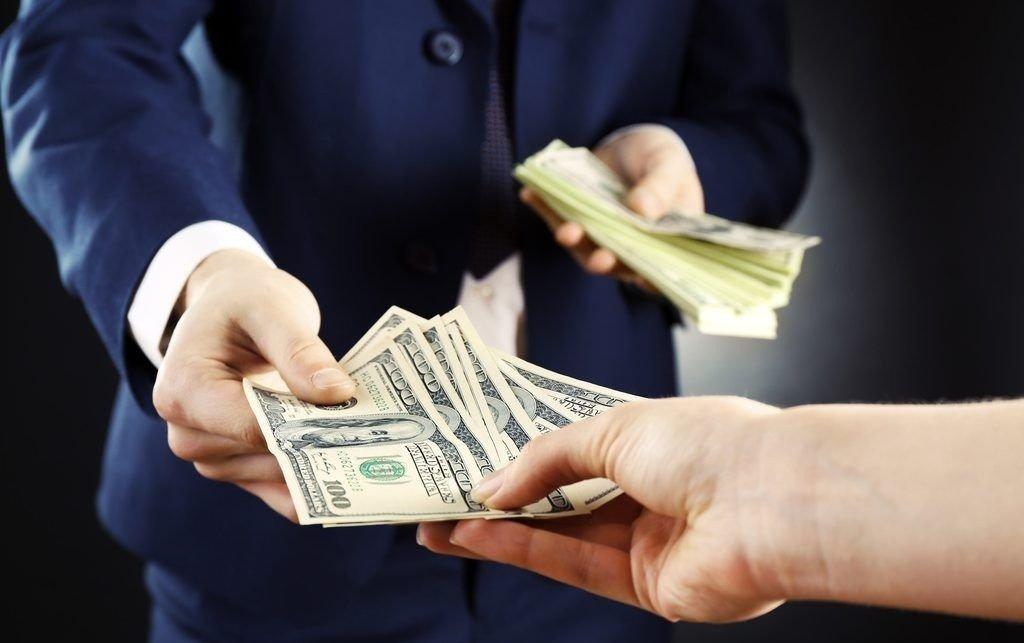 Особлива енергія грошей: чому не потрібно давати гроші в борг, фото-1