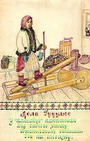 Параска Плитка-Горицвіт – неоцінений талант Гуцульщини. У Нью-Йорку покажуть роботи гуцульської художниці, фото-4