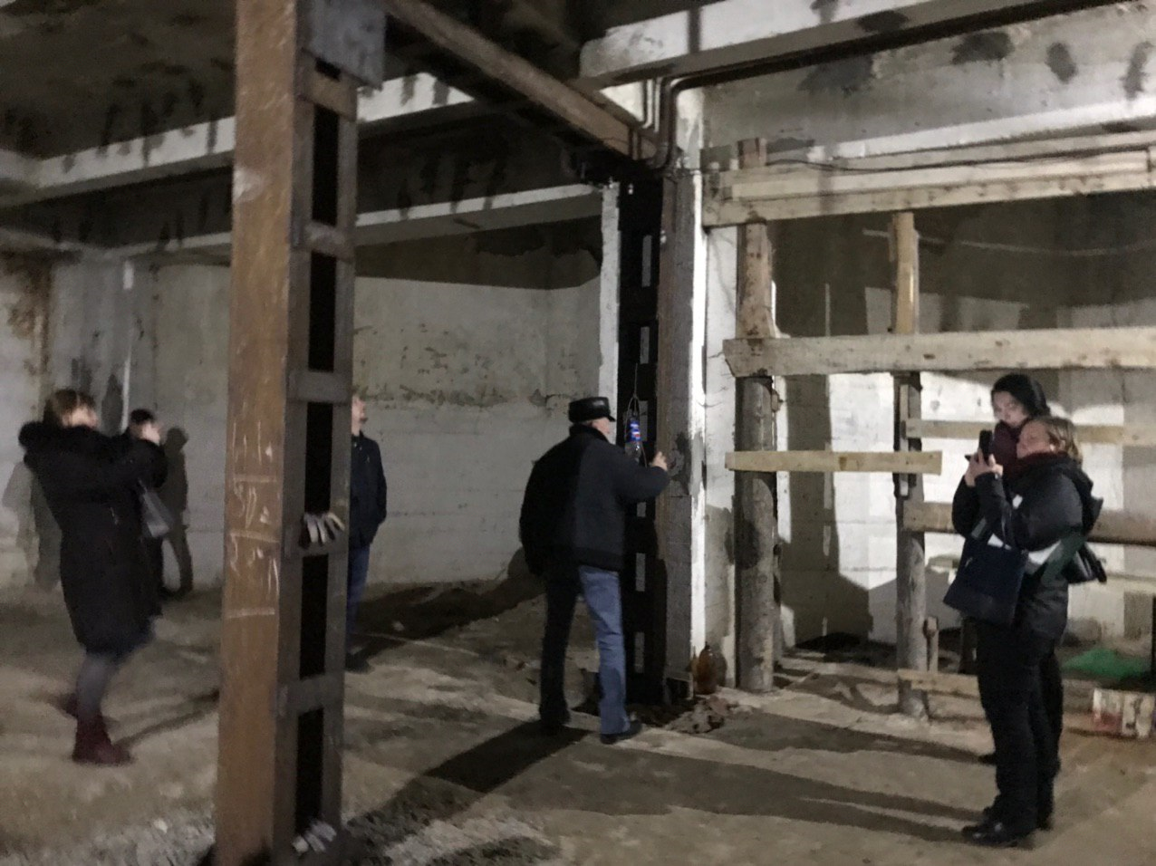 Підвальне приміщення Ратуші планують відреставрувати у Франківську (фото), фото-5