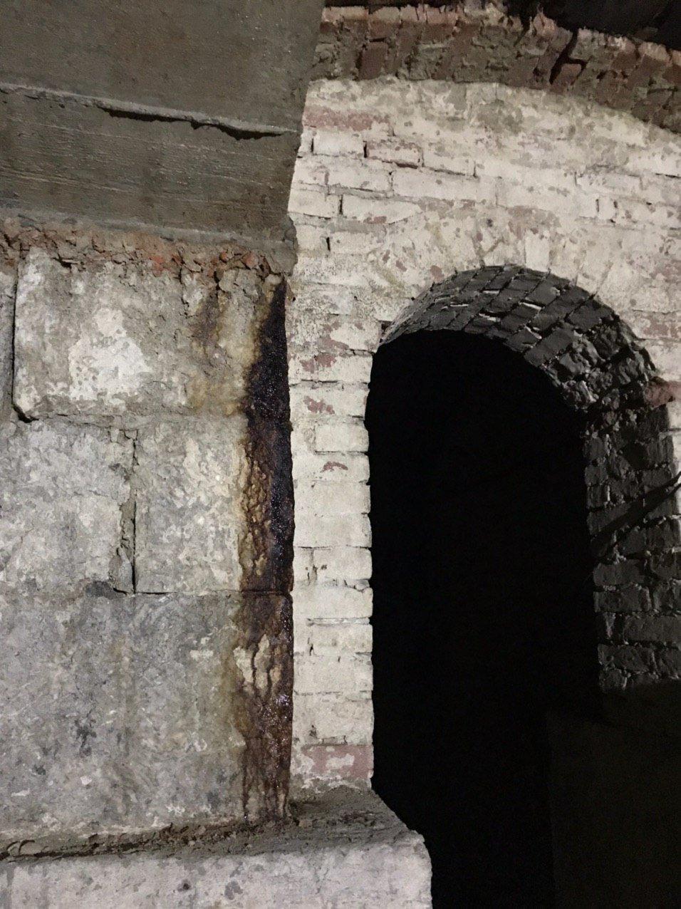 Підвальне приміщення Ратуші планують відреставрувати у Франківську (фото), фото-1