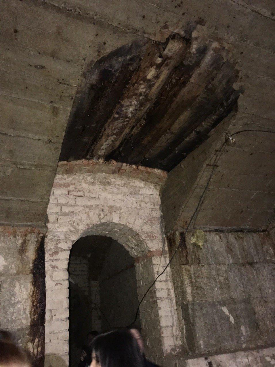 Підвальне приміщення Ратуші планують відреставрувати у Франківську (фото), фото-2