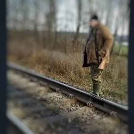 Чоловік, що вчора застрелив собаку на Прикарпатті, робить це не вперше. (фото, відео), фото-3