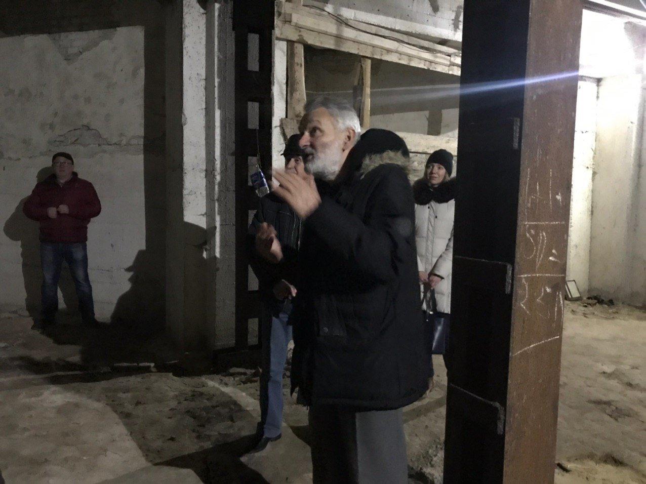 Підвальне приміщення Ратуші планують відреставрувати у Франківську (фото), фото-4