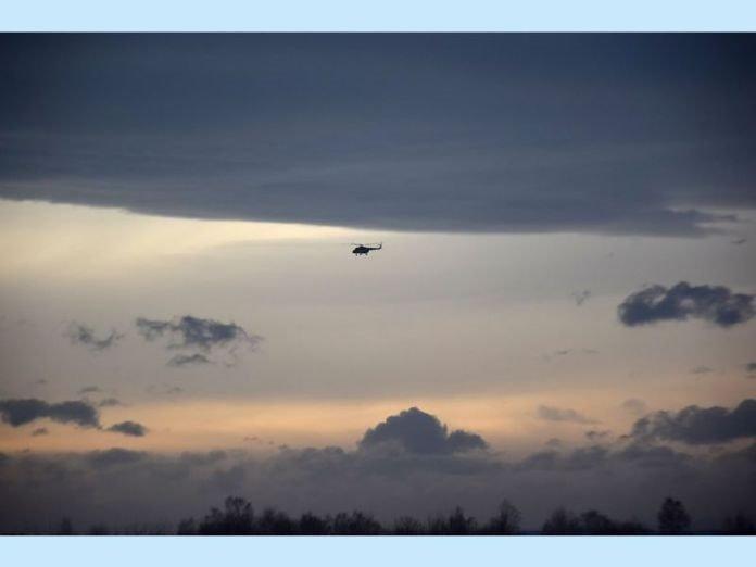 Українські пілоти провели навчання в складних метеоумовах на Прикарпатті (фото), фото-6