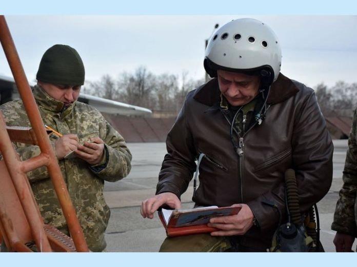 Українські пілоти провели навчання в складних метеоумовах на Прикарпатті (фото), фото-3