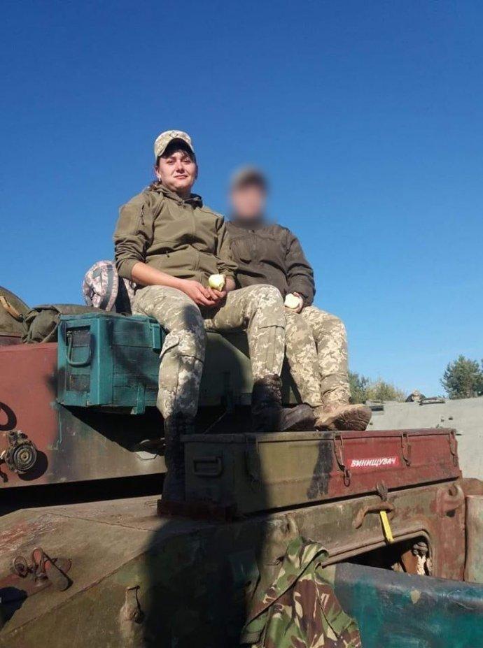 На сході України під час ворожого обстрілу загинула 33-річна військова лікарка, фото-1