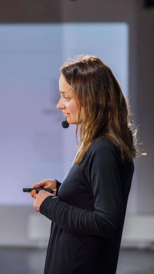 Український фонд стартапів профінансує на $50 000 стартап франківки Наталії Найди, фото-1