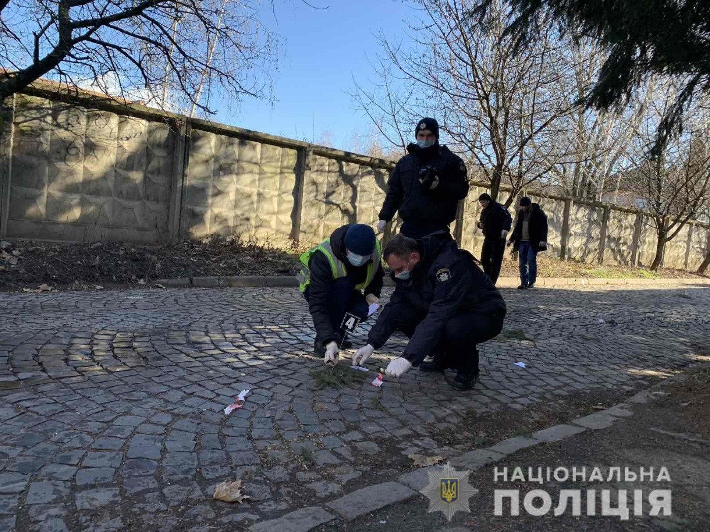 Стрілянина в Мукачеві: що відомо про розбірки, постраждалих та наслідки (ФОТО, ВІДЕО), фото-6