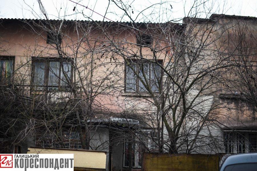 В Івано-Франківську планують з'єднати Північний та Південний бульвари, але один дім на заваді, фото-1