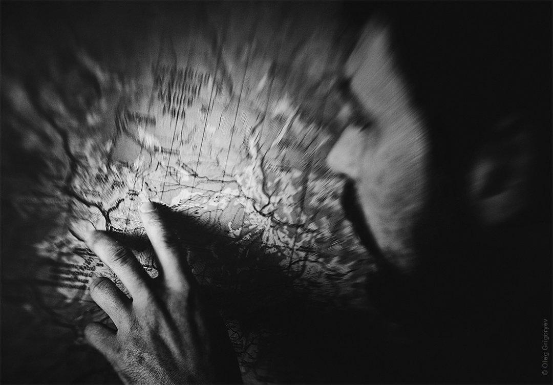 """Фотограф та мандрівник Олег Григорьєв розповів про п'ять днів, проведених в обсерваторії """"Білий Слон"""" (фото), фото-7"""